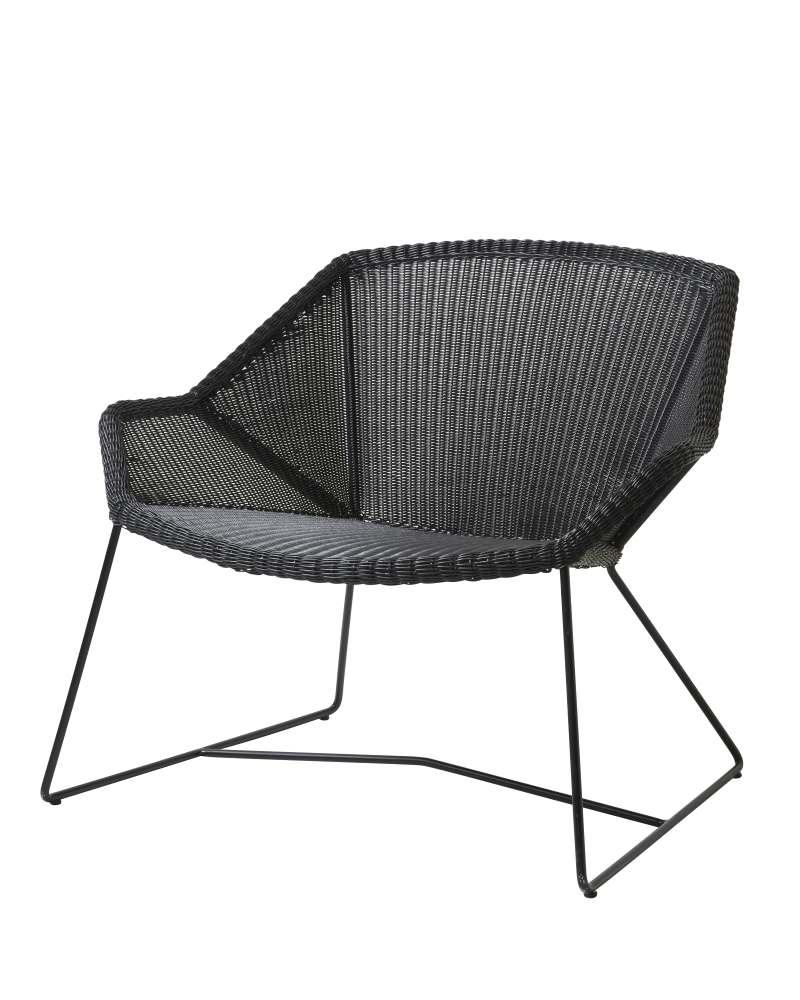 Breeze tuolin tyyny, Sunbrella Natte light grey